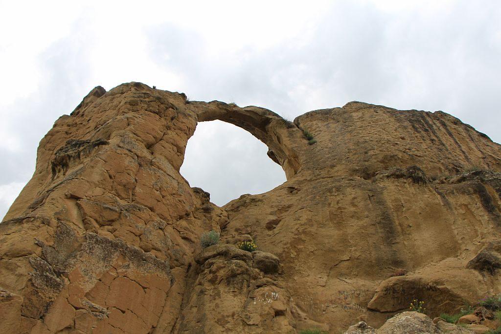 Гора Кольцо Кисловодск.
