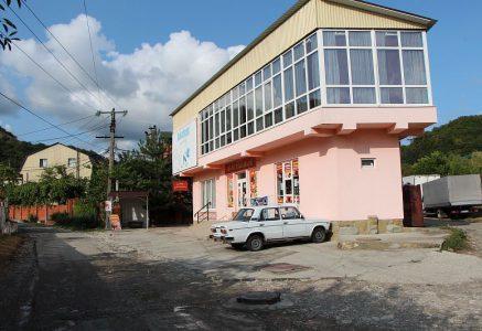 Где снять жилье в посёлке Дедеркой.