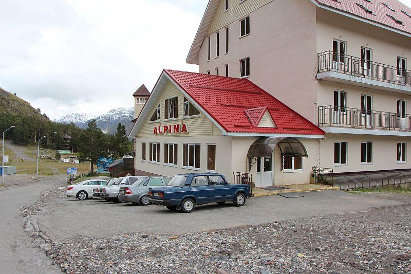 hotels-alpina