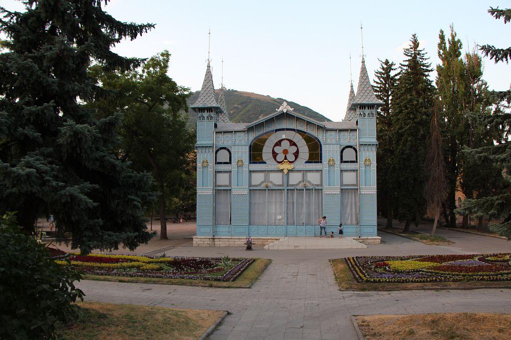 Галерея Лермонтова.