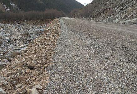 Сход селя в Кабардино-Балкарии. Последствия.
