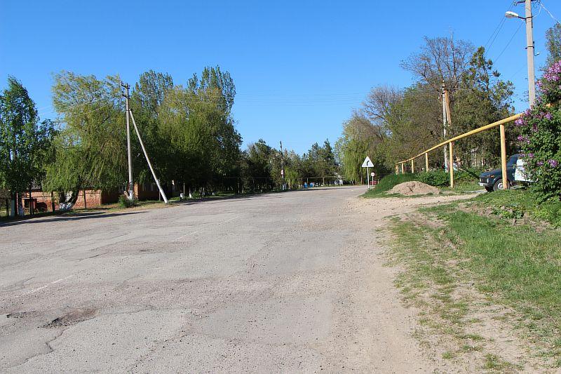 Село Северное.