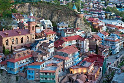 Фото Тбилиси