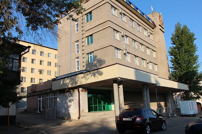 Отель Амира Парк.