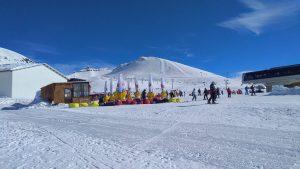 Гора Кудеби.