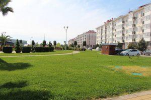 Город-отель Бархатные Сезоны.