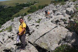 Экскурсия на гору Бештау