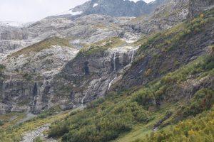 Софийский ледник.
