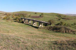 малый новокавказский мост.