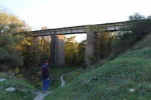 Чапаевский мост