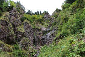 Водопад Казачий.