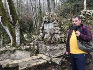 Статуя Деметры