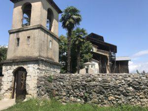 Лыхнинский храм