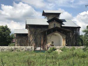 Храм Успенья Божьей Матери