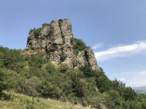 гора Шоана