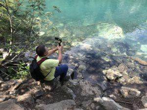 Бадуксие озера